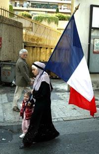 Government Launches Reform Of Islam In France Euro Islam News And Analysis On Islam In Europe And North America