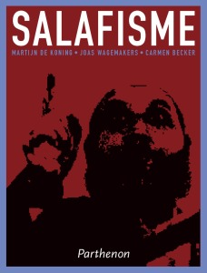 Cover book Salafism