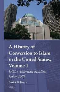 islam conversion book cover